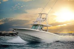 2021 Boston Whaler 380 Outrage
