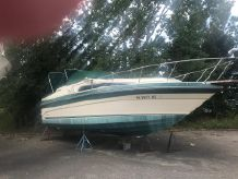 1999 Sea Ray 268 Sundancer
