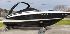 2010 Regal 2500 Bowrider