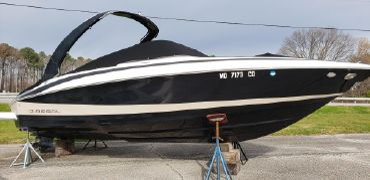 2010 Regal 2500 Bowrider