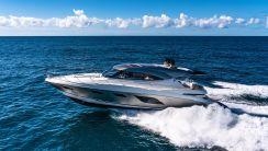 2022 Riviera 6000 Sport Yacht