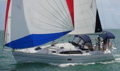 2022 Catalina 315