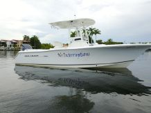 2013 Sea Hunt Ultra 234
