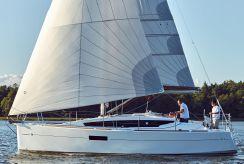 2021 Jeanneau Sun Odyssey 319