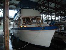1976 Eagle Aft Cabin Trawler