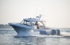 2021 Southport 33 Dual Console