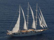2009 Aegean Sailing Yacht