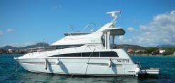 2005 Carver 43 Motor Yacht