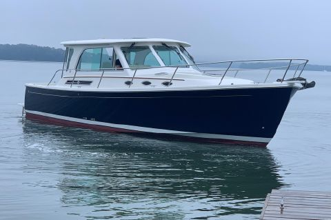 Yachts for Sale | Maine, NY & Maryland Yacht Brokers