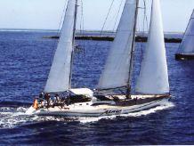 1988 Trehard 27m Ketch