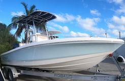 2020 Robalo 206 Cayman