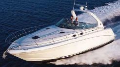 2004 Sea Ray 360 Sundancer