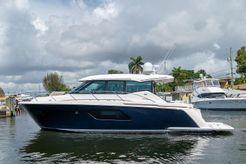 2019 Tiara Yachts C49 Coupe