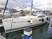 2011 Jeanneau Sun Odyssey 42DS