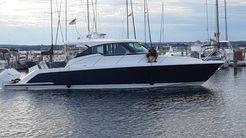 2021 Tiara Yachts 43 LE Express OB
