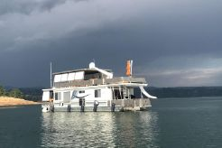 2001 Stardust Cruisers 55 Houseboat (MG)