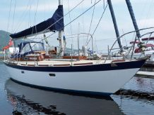 1963 Custom 32' Buchanan Bermudan Cutter