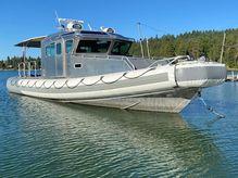 2006 Safe Boats 42