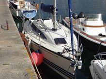 1998 X-Yachts X-302