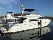 2001 Princess 65 Motor Yacht