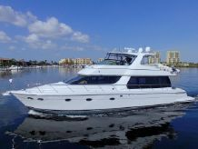 2004 Carver 57 Voyager Pilothouse