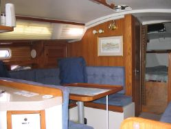 photo of  30' Catalina 30 MkIII