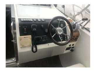 1993 Fairline Boats Fairline Targa 33