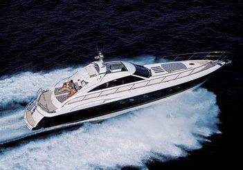 2002 Princess V65