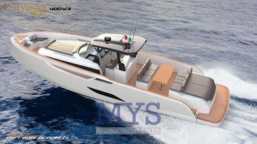 2020 Cayman 400WA NEW