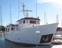 1991 Custom Trawler