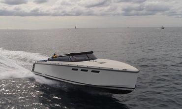 2019 Hoc 33P Cruiser