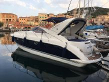 2003 Fairline Targa 40