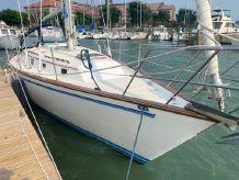 1984 Endeavour 35