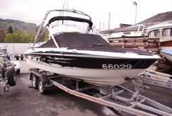 2008 Bayliner Bayliner 185 Flight