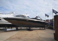 1989 Sunseeker Thunderhawk 43