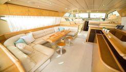 1993 Ferretti Yachts 175 Fly