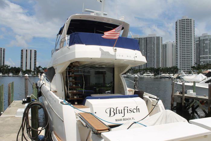 2011 Prestige Purchase BoatsalesListing