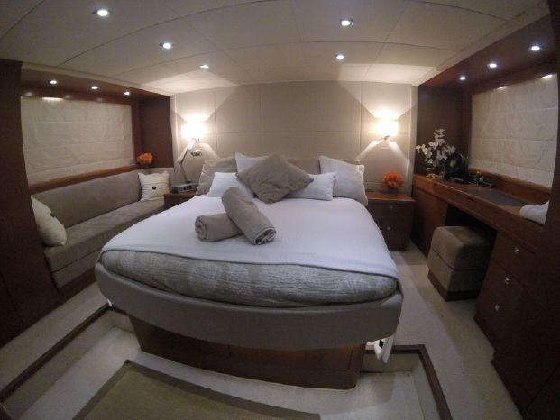 2011 Prestige Broker BoatsalesListing