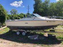 1978 Sea Ray SRV 200