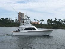 1984 Scarborough Custom Carolina Sportfish