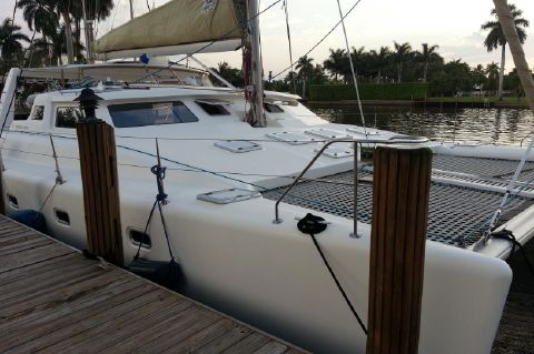 2009 Voyage Yachts 500 Owner's Version