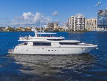 2005 Johnson 87' Motor Yacht