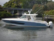 2018 Boston Whaler 42 OUTRAGE