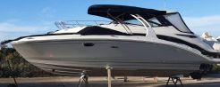 2022 Sea Ray 270 Sundeck
