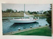1978 Hinckley Bermuda 40