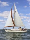 1973 Allied Seawind 1