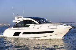 2021 Fairline Targa 53 GT