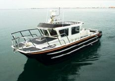2021 Armstrong Marine 3212-CTC FW