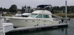 1978 Hatteras 37 Convertible Repowered