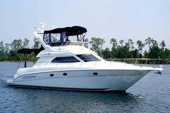 2000 Sea Ray 45 Express